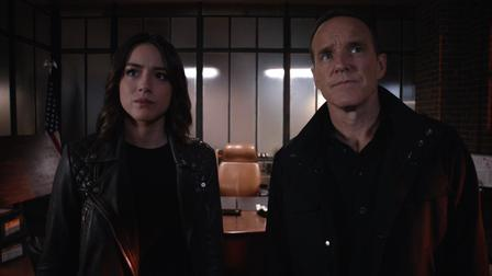 Shield 1 season marvel agents of torrent [TOP] The