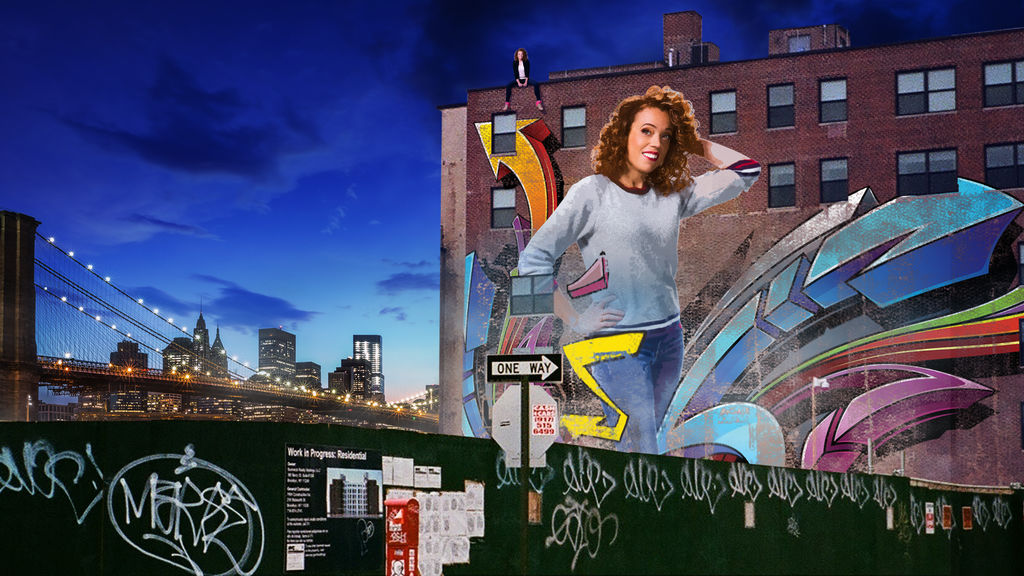 The break with michelle wolf netflix official site publicscrutiny Image collections