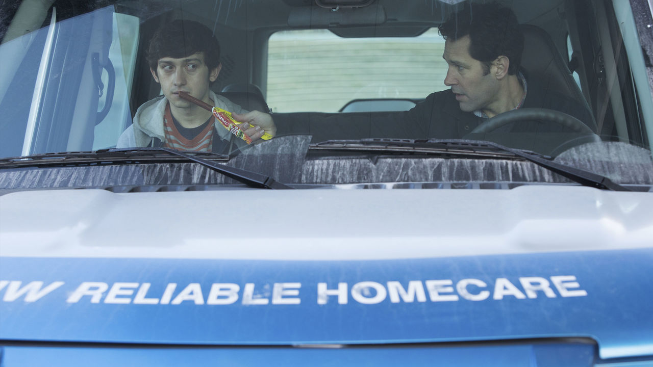 The fundamentals of caring netflix official site ccuart Gallery